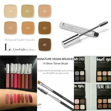 LimeLight BY Alcone Signature Jeweled Lip Gloss uploaded by Suzanne K.