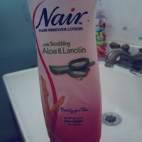 Nair Lotion uploaded by Maira F.