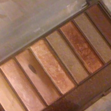 COVERGIRL TruNaked Eyeshadow Palettes uploaded by Brittany L.
