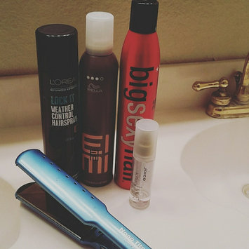 Big & Sexy Hair Big Sexy Hair Root Pump Plus Spray Mousse uploaded by Kaylie L.