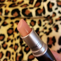 MAC Cosmetics Cremesheen Lipstick uploaded by chloe h.