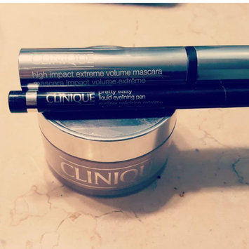 Clinique High Impact Extreme Volume Mascara uploaded by Kati M.