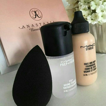 Photo uploaded to #InfluensterAwards by hafsaa A.