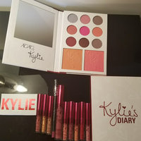 Kylie Cosmetics Lip Gloss uploaded by Michelle B.