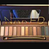 Urban Decay Naked Palette uploaded by Bailey H.