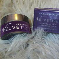 Urban Decay The Velvetizer Translucent Mix-In Medium uploaded by hafsaa A.
