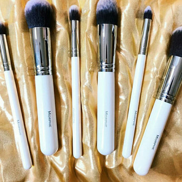 Morphe x Jaclyn Hill Favorite Brush Collection uploaded by hafsaa A.