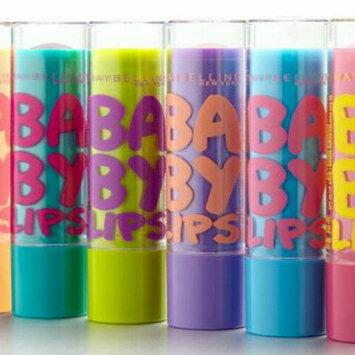 Maybelline Baby Lips® Glow Balm uploaded by fatima ezzahra b.
