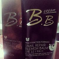 MIZON B.B. Cream Snail Repair Blemish Balm Spf 32 50Ml uploaded by Ayloul V.