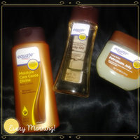 Equate Moisture Care: Cocoa Divine Body Oil Gel, 6.8 fl oz uploaded by Brisofancy B.