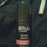 Maybelline Facestudio® Master Fix Wear-Boosting Setting Spray uploaded by Elizabeth I.