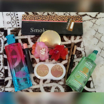 Photo uploaded to #InfluensterAwards by Airay S.