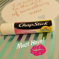 ChapStick® Seasonal Flavors Pink Lemonade uploaded by Gretchen R.