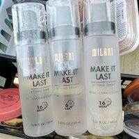 Milani Make IT Last Makeup Setting Spray uploaded by Yuliia D.