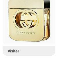 Gucci Guilty Eau de Toilette Spray uploaded by bella f.