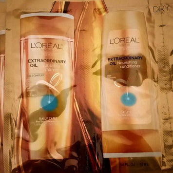 L'Oréal Advanced Haircare Extraordinary Oil Collection uploaded by Daisy L.