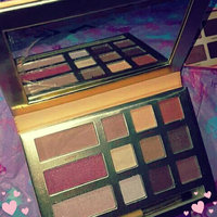tarte Swamp Queen Eye & Cheek Palette with Brush uploaded by khadidja k.