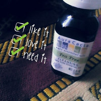 Aura Cacia Pure Essential Oil Tea Tree uploaded by Ayloul V.
