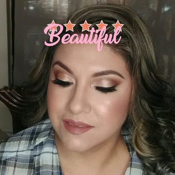 Morphe T35 Taupe Eyeshadow Pallet uploaded by Cynthia H.