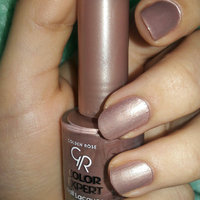 Golden Rose Color Expert Nail Lacquer - 39 - Old Rose uploaded by mayssa h.