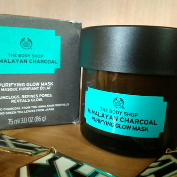The Body Shop Charcoal Face Mask uploaded by Ireen Akter S.