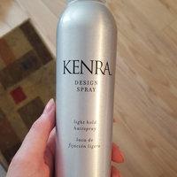 Kenra Design Spray #9 uploaded by Justine A.