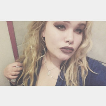 Photo uploaded to #InfluensterAwards by Tayla A.