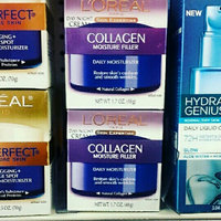 L'Oréal Paris Collagen Filler Collagen Moisture Filler Day Lotion uploaded by Renee N.