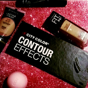 City Color Cosmetics Contour Effects Palette uploaded by Neyllen P.