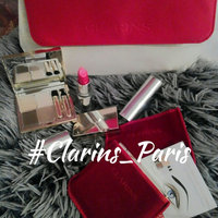Clarins Eye Quartet Mineral Palette uploaded by Oumaima C.