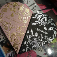Kat Von D Too Faced X Kat Von D - Better Together Ultimate Eye Collection uploaded by Mayra A. V.