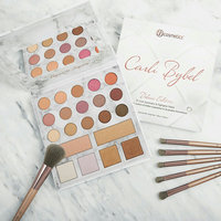 BH Cosmetics Carli Bybel Deluxe Edition - 21 Color Eyeshadow & Highlighter Palette uploaded by Fallyn W.