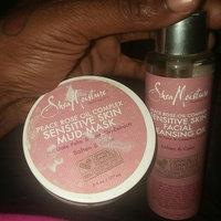 SheaMoisture Peace Rose Oil Complex Sensitive Skin Mud Mask - 6 Fl Oz uploaded by Tina C.