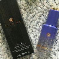 Tatcha Gold Camellia Beauty Oil uploaded by hafsaa A.