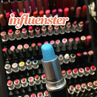 MAC Cosmetics Colour Rocker Lipstick Collection uploaded by Dina L.