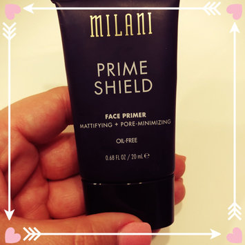 Milani Prime Shield Face Primer uploaded by Londyn v.