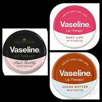 Vaseline® Lip Therapy® Rosy Lips uploaded by Tina C.