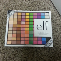 e.l.f. Cosmetics 100 Color Eye Shadow Collection uploaded by sandy l.