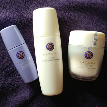Tatcha Luminous Deep Hydration Firming Serum 1 oz uploaded by Sophie S.