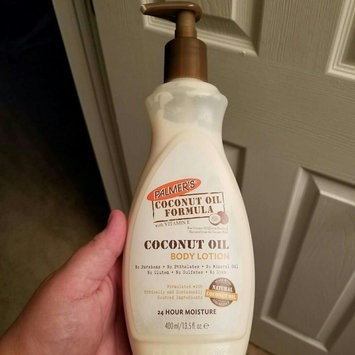 Palmer's Cocoa Butter Formula 24 Hour Moisture uploaded by April D.