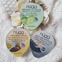 nügg Revitalizing Face Mask uploaded by Fiona M.