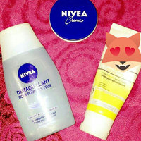 Nivea Visage Extra Gentle Eye Makeup Remover uploaded by laila b.