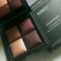 KIKO MILANO - COLOR FEVER EYESHADOW PALETTE uploaded by Pretty Spar K.