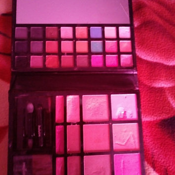 Profusion The Trendsetter Face Palette uploaded by Yoselin V.