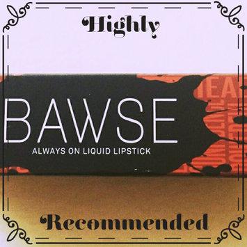Smashbox Always On Matte Liquid Lipstick uploaded by Hasha S.