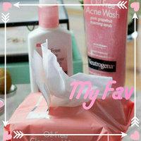Neutrogena Oil-Free Acne Wash Pink Grapefruit Foaming Scrub uploaded by Jhoana G.