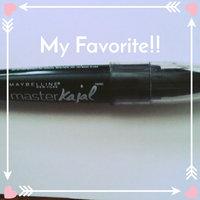 Maybelline New York Eye Eyestudio® Master Kajal® Eyeliner uploaded by Amber D.