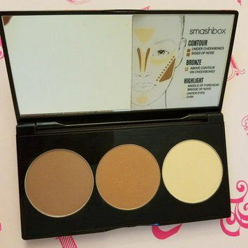 Smashbox Step By Step Contour Kit uploaded by Monica M.