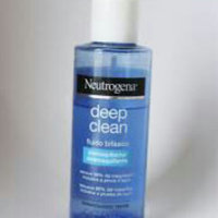 Neutrogena® Deep Clean Eye & Lip Oil-Free Makeup Remover uploaded by Gabrielle S.