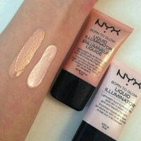 NYX Born to Glow Liquid Illuminator uploaded by Viktoriya E.
